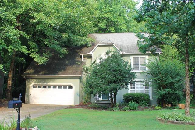 3386 Split Wood Way, Powder Springs, GA 30127 (MLS #6595891) :: North Atlanta Home Team