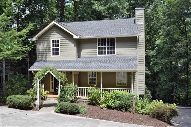 4004 Donna Drive, Gainesville, GA 30506 (MLS #6595910) :: North Atlanta Home Team