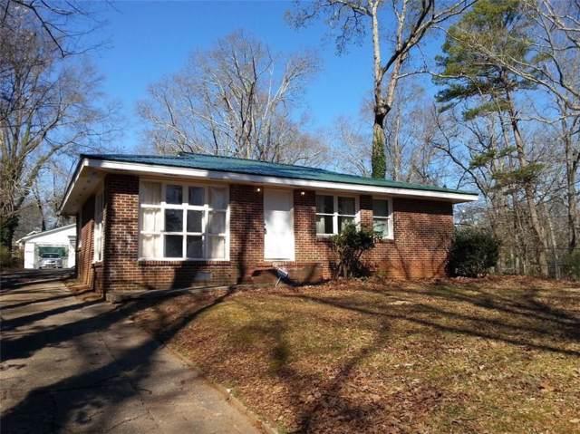 1897 Canterbury Street, Decatur, GA 30032 (MLS #6595955) :: Iconic Living Real Estate Professionals