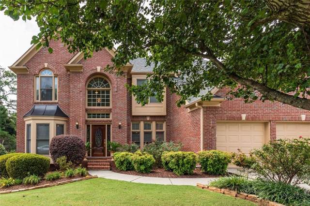 3650 Preakness Lane, Suwanee, GA 30024 (MLS #6595956) :: Kennesaw Life Real Estate