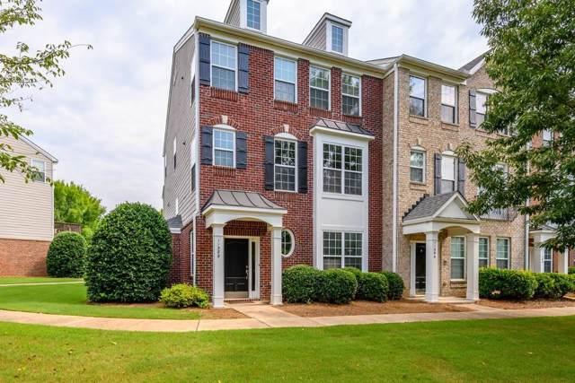 11388 Musette Circle, Alpharetta, GA 30009 (MLS #6595964) :: North Atlanta Home Team
