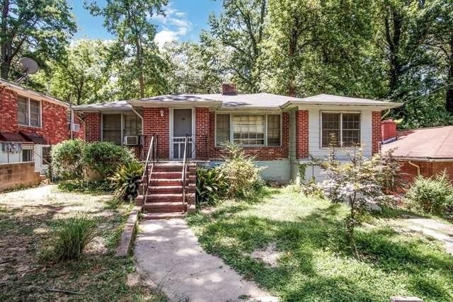 10 Gardenia Drive NW, Atlanta, GA 30314 (MLS #6595980) :: RE/MAX Paramount Properties