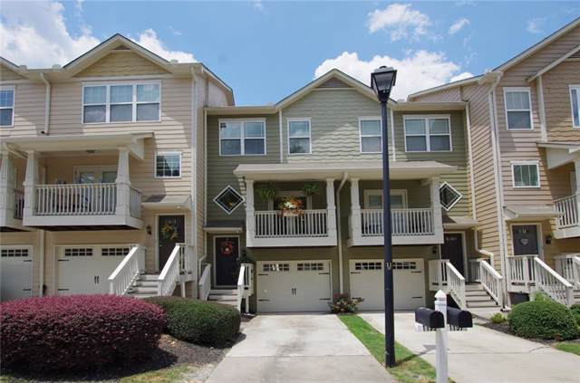1153 Liberty Parkway NW, Atlanta, GA 30318 (MLS #6595985) :: RE/MAX Paramount Properties