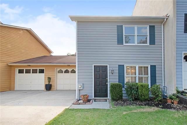 222 Forkner Drive #6, Decatur, GA 30030 (MLS #6596001) :: North Atlanta Home Team