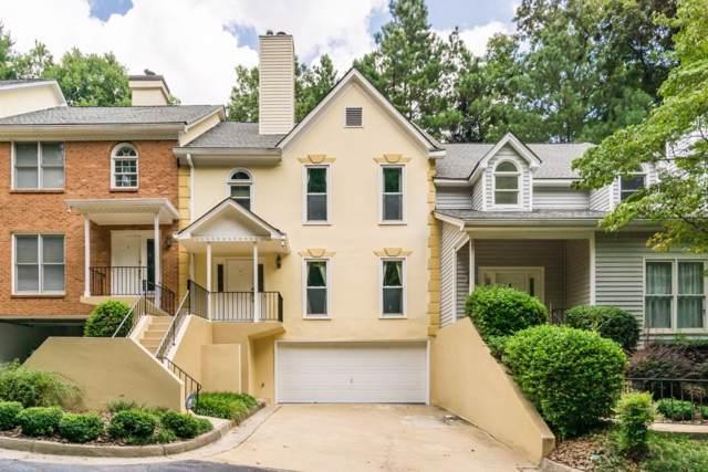 2 Forest Ridge Court, Sandy Springs, GA 30350 (MLS #6596008) :: North Atlanta Home Team
