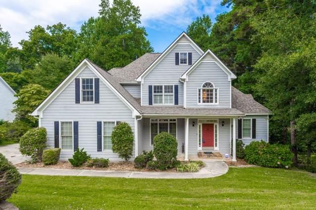 9370 Eagles Landing Drive, Gainesville, GA 30506 (MLS #6596016) :: North Atlanta Home Team