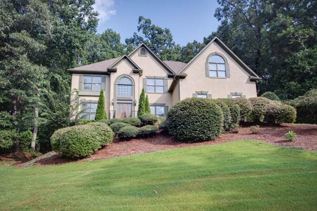 3904 Noblin Creek Drive, Duluth, GA 30097 (MLS #6596022) :: North Atlanta Home Team