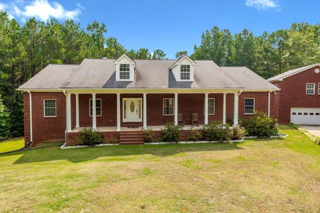 1277 Chappell Mill Road, Jackson, GA 30233 (MLS #6596034) :: North Atlanta Home Team