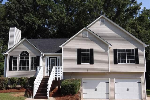 7331 Essex Drive, Douglasville, GA 30134 (MLS #6596047) :: Rock River Realty