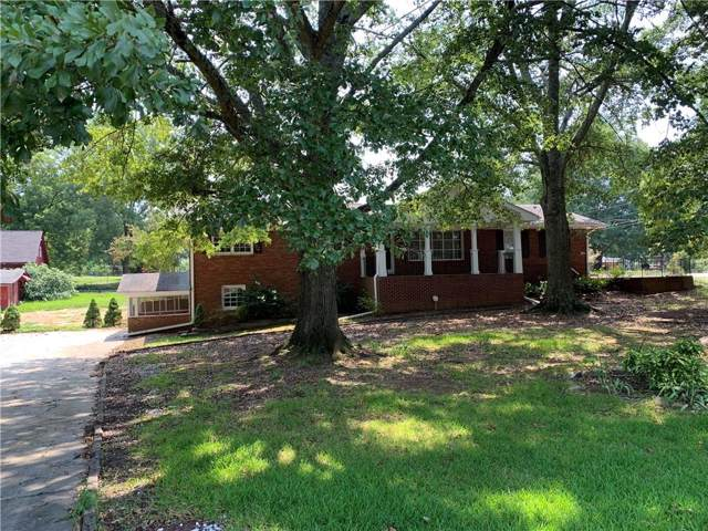 6152 Walker Road, Riverdale, GA 30296 (MLS #6596052) :: RE/MAX Paramount Properties