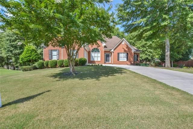 510 Mary Margaret Walk, Loganville, GA 30052 (MLS #6596061) :: North Atlanta Home Team