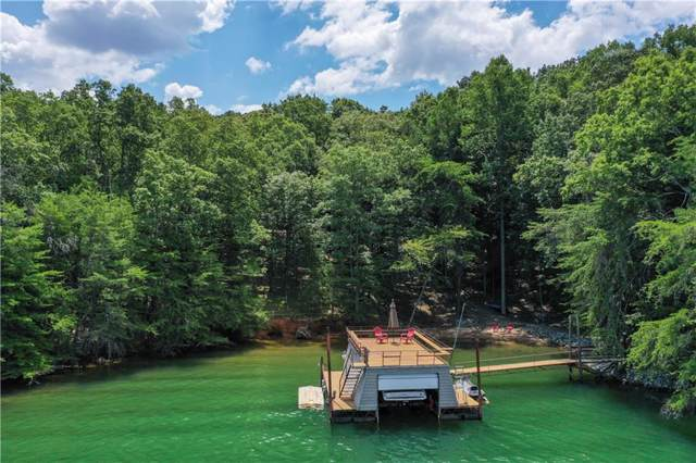 4376 Cherokee Trail, Gainesville, GA 30504 (MLS #6596123) :: Rock River Realty