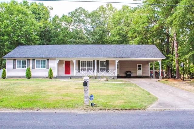 304 Benton Drive NW, Rome, GA 30165 (MLS #6596153) :: North Atlanta Home Team
