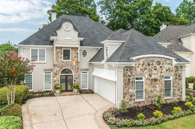 710 Falling Rocks Court, Roswell, GA 30076 (MLS #6596169) :: North Atlanta Home Team
