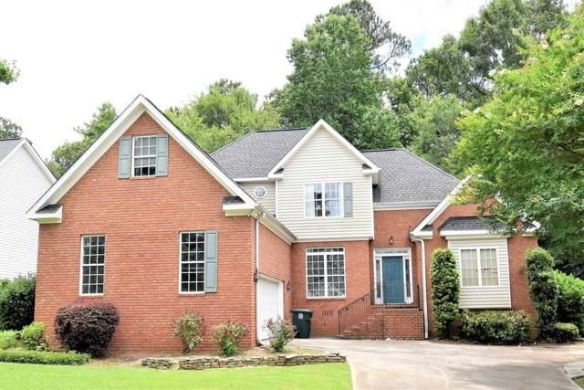 152 Brookefield Drive, Macon, GA 31210 (MLS #6596174) :: North Atlanta Home Team