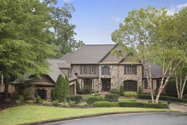 7806 Stables Drive, Sandy Springs, GA 30350 (MLS #6596177) :: North Atlanta Home Team