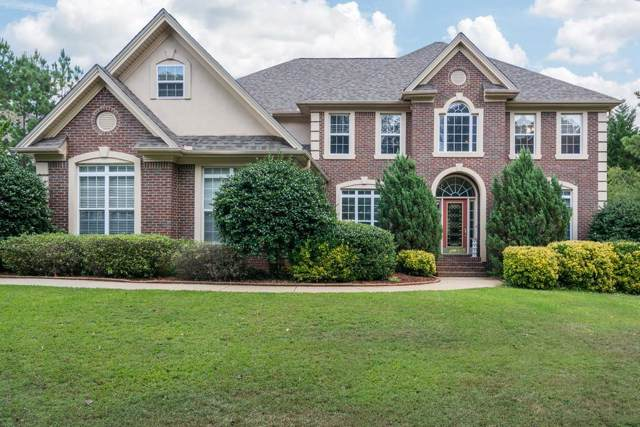 1266 Elliott Road, Mcdonough, GA 30252 (MLS #6596186) :: North Atlanta Home Team