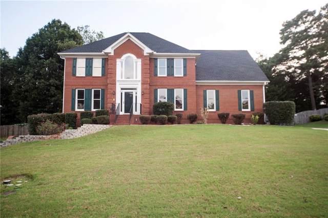 2895 Manor Brook Court, Snellville, GA 30078 (MLS #6596187) :: North Atlanta Home Team