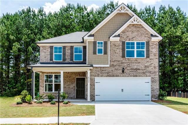 2412 Anne's Lake Circle, Lithonia, GA 30058 (MLS #6596207) :: North Atlanta Home Team