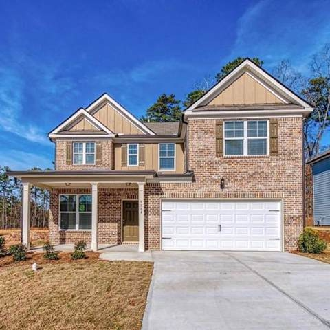 2266 Anne's Lake Circle, Lithonia, GA 30058 (MLS #6596224) :: North Atlanta Home Team