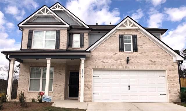 2254 Anne's Lake Circle, Lithonia, GA 30058 (MLS #6596234) :: North Atlanta Home Team