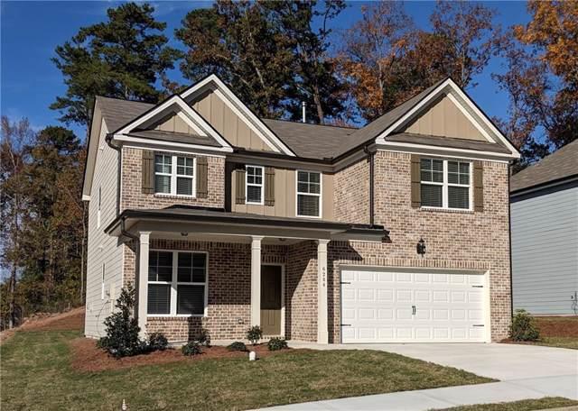2242 Anne's Lake Circle, Lithonia, GA 30058 (MLS #6596244) :: North Atlanta Home Team