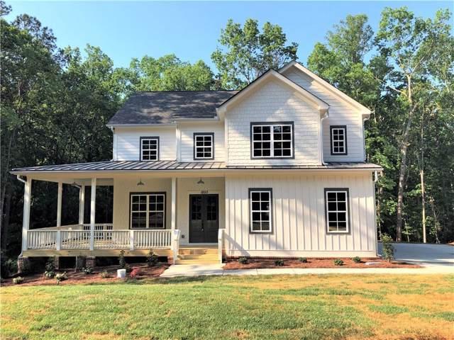 118 Gardenia Trail, Woodstock, GA 30188 (MLS #6596258) :: North Atlanta Home Team