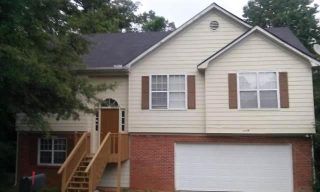 1116 Oakwood Manor Court, Decatur, GA 30032 (MLS #6596278) :: North Atlanta Home Team