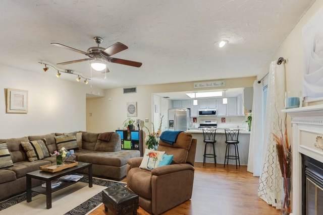 52 Arbor End SE #52, Smyrna, GA 30080 (MLS #6596311) :: Path & Post Real Estate