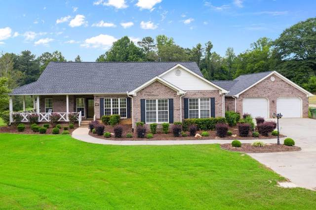 115 Bennett Kimbral Road SE, Cartersville, GA 30121 (MLS #6596368) :: Path & Post Real Estate