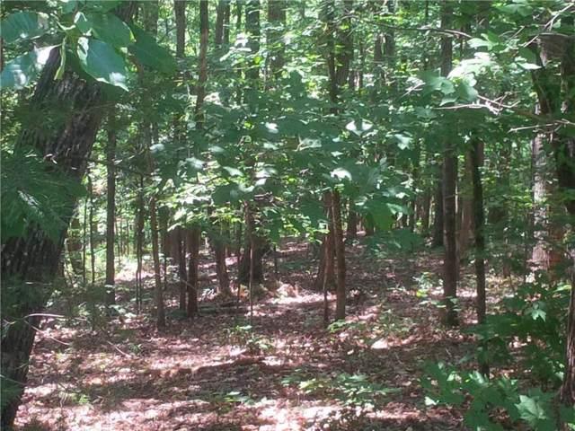 3284 Wood Poppy Drive, Big Canoe, GA 30143 (MLS #6596391) :: Kennesaw Life Real Estate