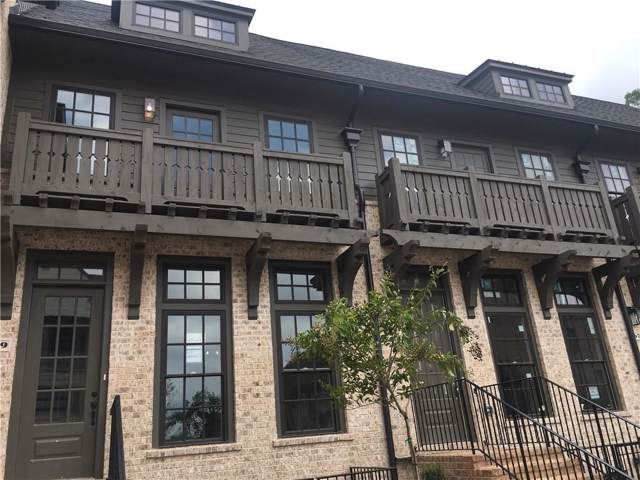 6759 Cadence Boulevard #233, Sandy Springs, GA 30328 (MLS #6596393) :: Iconic Living Real Estate Professionals