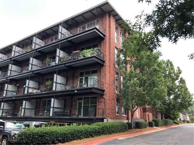 5200 Peachtree Road #3420, Atlanta, GA 30341 (MLS #6596398) :: RE/MAX Paramount Properties