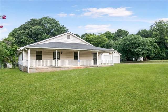 1487 Df Fuller Drive, Griffin, GA 30224 (MLS #6596404) :: North Atlanta Home Team