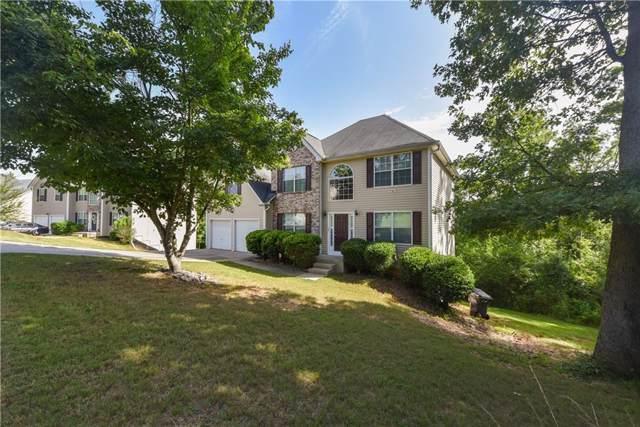 350 Mincy Way, Covington, GA 30016 (MLS #6596405) :: North Atlanta Home Team