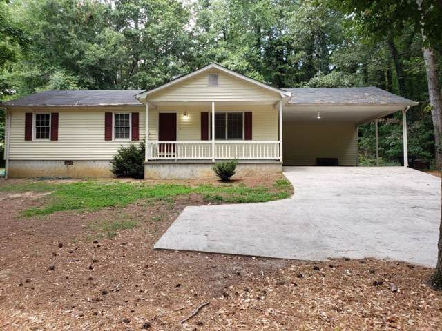 2188 Azalea Drive, Lawrenceville, GA 30043 (MLS #6596415) :: RE/MAX Paramount Properties