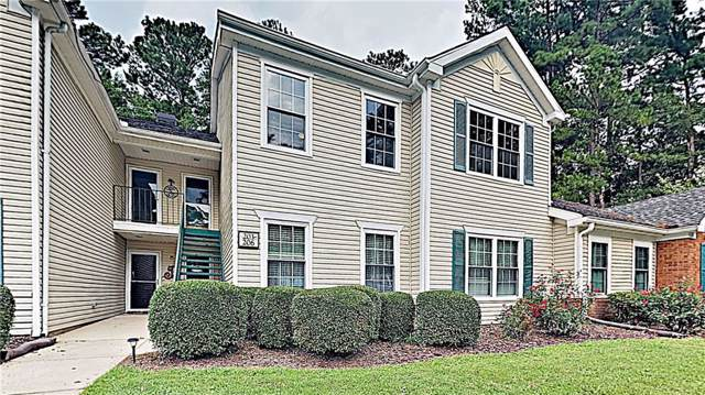 206 Ridgelake Circle, Peachtree City, GA 30269 (MLS #6596519) :: North Atlanta Home Team