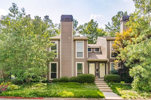 1150 Riverbend Club Drive SE, Atlanta, GA 30339 (MLS #6596530) :: North Atlanta Home Team