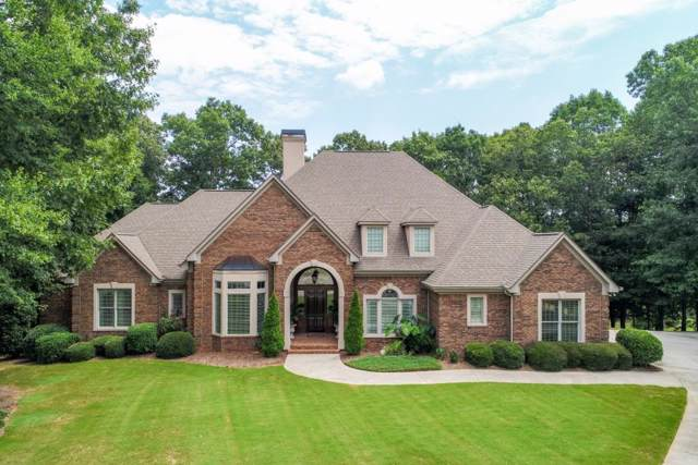 4633 Chartwell Chase Court, Flowery Branch, GA 30542 (MLS #6596542) :: The Heyl Group at Keller Williams