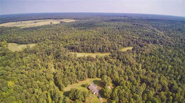 1614 Sigman Road, Sparta, GA 31087 (MLS #6596555) :: RE/MAX Paramount Properties