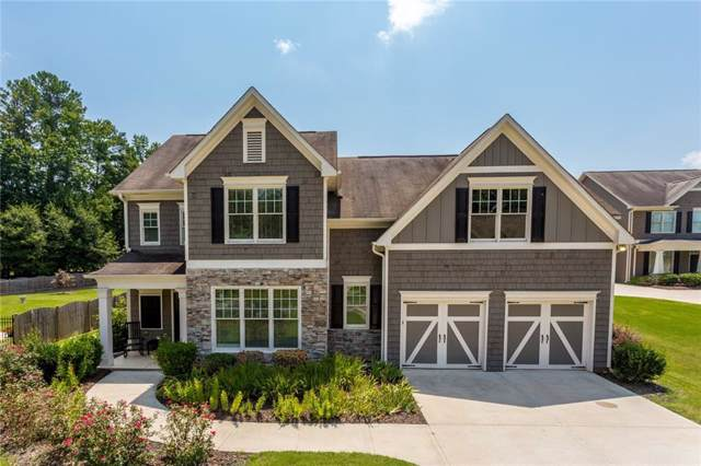 2905 Sandtown Place Court, Marietta, GA 30064 (MLS #6596568) :: North Atlanta Home Team