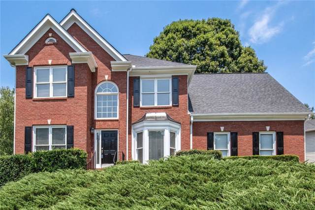384 Morningwood Glen, Suwanee, GA 30024 (MLS #6596583) :: RE/MAX Paramount Properties