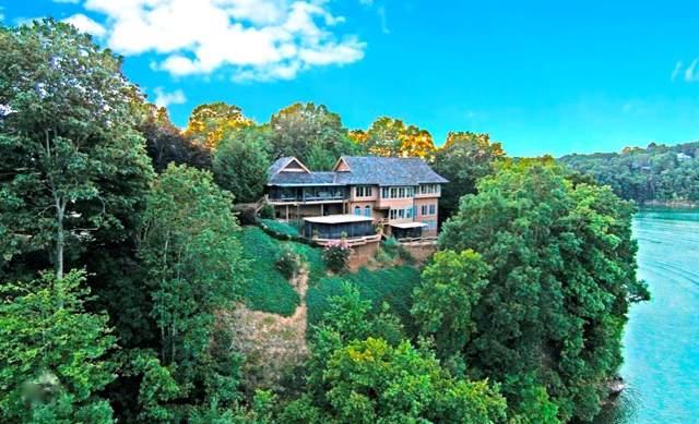 2430 Island Drive, Gainesville, GA 30501 (MLS #6596586) :: RE/MAX Paramount Properties