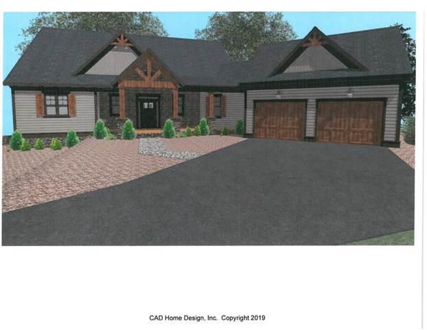 1048 Thrasher Way, Big Canoe, GA 30143 (MLS #6596593) :: Kennesaw Life Real Estate