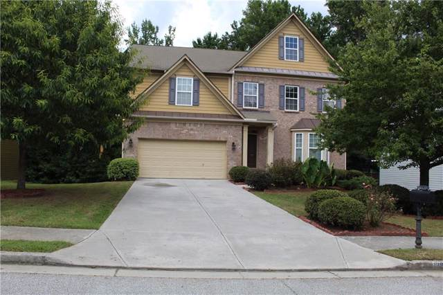 1381 Revel Cove Drive SW, Conyers, GA 30094 (MLS #6596604) :: North Atlanta Home Team