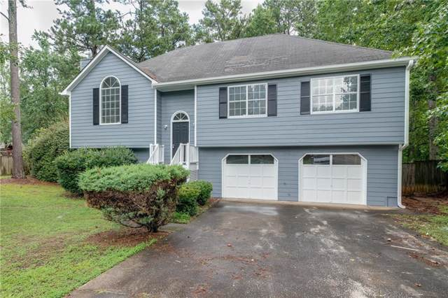 2708 Owens Avenue SW, Marietta, GA 30064 (MLS #6596614) :: RE/MAX Paramount Properties