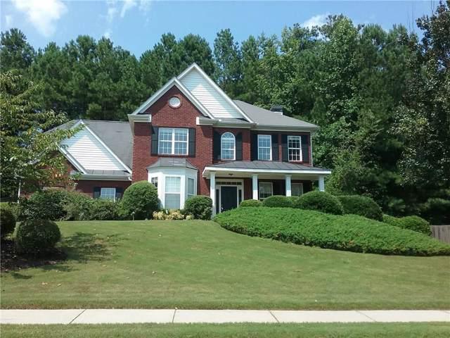 5465 Trumpet Vine Trail SE, Mableton, GA 30126 (MLS #6596617) :: North Atlanta Home Team