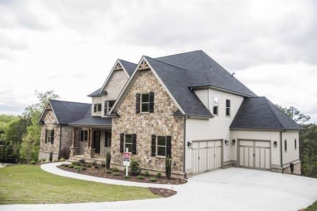 228 Pindos Place, Powder Springs, GA 30127 (MLS #6596632) :: North Atlanta Home Team