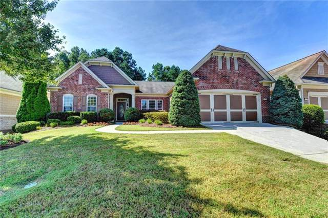 6371 Falling Water Lane, Hoschton, GA 30548 (MLS #6596658) :: North Atlanta Home Team