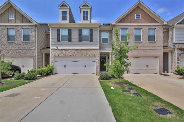 888 Arbor Crowne Drive, Lawrenceville, GA 30045 (MLS #6596663) :: North Atlanta Home Team